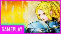 Samurai Shodown - Over 12 Minutes Of Versus Mode Gameplay
