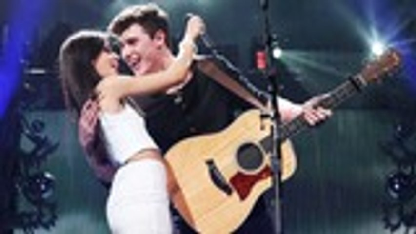 Shawn Mendes and Camila Cabello Share Steamy Video for Collaborative Single