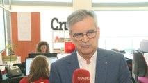 Cruz Roja desplegará cerca de mil efectivos para la llegada del 'Aquarius'