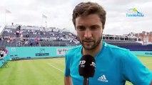 ATP - Queen's 2019 - Gilles Simon a gagné son statut de tête de série à Wimbledon