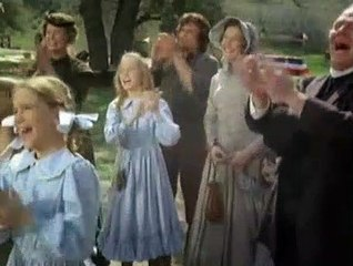 Little House on the Prairie Season 1 Episode 24 Founder's Day