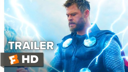 avengers endgame trailer 2 2019 movieclips trailers