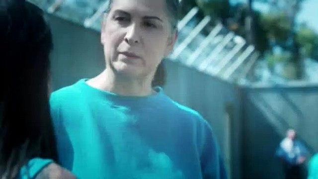 Wentworth Season 4 Episode 8 Plan Bea