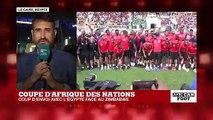 Primes CAN-2019 : Les Lions Indomptables sont-ils arrivés en Égypte ?