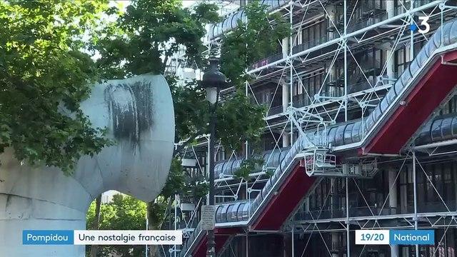 Georges Pompidou, un héritage qui fait l'unanimité politique
