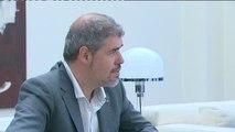 Pedro Sánchez se reúne con la patronal y los sindicatos