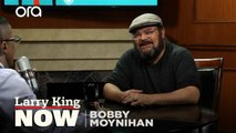 """It's the best job in the world"": Bobby Moynihan remembers his time on 'SNL'"