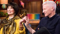 Anderson Cooper Looks Back at 'Marvelous' Time With Mom