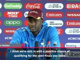 Holder admits West Indies dressing room talks