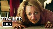 US Super Bowl Trailer (2019) Lupita Nyong'o, Elisabeth Moss Horror Movie HD