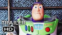 TOY STORY 4 Super Bowl Trailer (2019) Tom Hanks, Tim Allen Disney Pixar Animated Movie HD