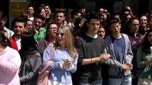 Indignación entre los alumnos por tener que repetir los exámenes de Selectividad en Extremadura