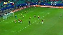 Jose Fuenzalida  Goal - Ecuador 0-1 Chile Copa America 21/06/2019