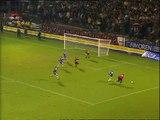 19/11/99 : Stéphane Grégoire (66') : Rennes - Troyes (2-2)