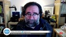 iWeek S06E36 : 59 brevets pour Apple, iOS 13 beta 2 et le Flint Center va fermer