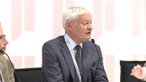 "Joachim Frank, Premio Nobel sobre Sánchez: ""Va a ser temporal"""