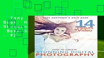 Tony Northrup s Dslr Book: How to Create Stunning Digital Photography  Best Sellers Rank : #2