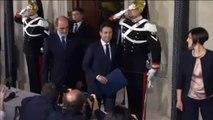 Giuseppe Conte dimite como primer ministro de Italia tras el veto de Matarella a su ministro de economía