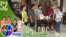 THVL | Con ông Hai Lúa - Tập 52[5]: Gia đình ông Hai Lúa vinh hạnh khi Bảy Cò nhận được bằng khen