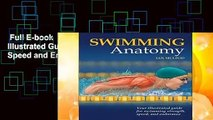 Full E-book  Swimming Anatomy: Your Illustrated Guide for Swimming Strength, Speed and Endurance