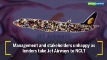 Explained: Has the endgame begun for Jet Airways?