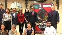 La ópera 'Norma' cierra la 66ª temporada de ópera de Bilbao