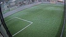 06/22/2019 00:00:02 - Sofive Soccer Centers Rockville - Santiago Bernabeu