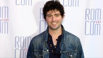 "Ian Nelson 2019 Rom Com Fest ""Summer Night"" Screening Pink Carpet"