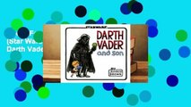About For Books  Darth Vader and Son (Star Wars Comics for Father and Son, Darth Vader Comic for