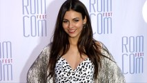 "Victoria Justice 2019 Rom Com Fest ""Summer Night"" Screening Pink Carpet"