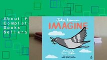 About For Books  Imagine Complete  About For Books  Imagine  Best Sellers Rank   #4