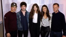 """Summer Night"" Screening Victoria Justice, Analeigh Tipton, Ian Nelson, Hayden Szeto, Joseph Cross"
