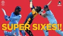 Bira91 Super Sixes- - England vs Sri Lanka - ICC Cricket World Cup 2019