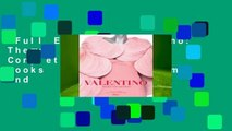Full E-book  Valentino: Themes and Variations Complete  About For Books  Valentino: Themes and