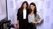 "Analeigh Tipton, Victoria Justice 2019 Rom Com Fest ""Summer Night"" Screening Pink Carpet"