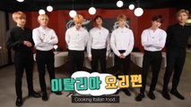 Eng Sub] RUN BTS EP 76 - video dailymotion