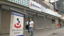 Detenidos once ejecutivos de Banesco, el mayor banco privado de Venezuela