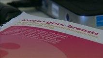 Hasta 270 mujeres podrían haber muerto por cáncer de mama por no enviar las citaciones en Reino Unido