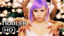BLACK MIRROR SEASON 5 Official Trailer (2019) Miley Cyrus Netflix Sci-Fi Series HD