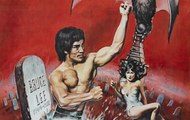 Music Track ~ The Shit That Killed Bruce Lee ~ Dhruva Aliman