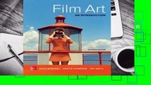 Film Art: An Introduction Complete   Full version  Film Art: An Introduction  Best Sellers Rank