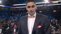 Goga Bitadze - 18th pick, 1st round - 2019 NBA Draft