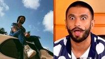 Meezaan Jaaferi makes shocking REVELATION on Ranveer Singh's Padmaavat | FilmiBeat
