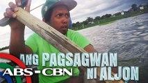 Ang Pagsagwan ni Aljon | Mission Possible