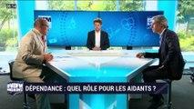 Le duel: Olivier Calon face à Fabien Guez - 22/06