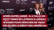 Que devient Lindsay Wagner, la star de la série Super Jaimie ?
