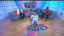 Encerramento do Fofocalizando (22/05/2019) (16h15) - Triturando Celebridades   SBT 2019