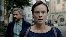 The Operative Film - Diane Kruger, Martin Freeman