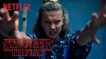Stranger Things Season 3 Final Trailer (2019) Millie Bobby Brown, Winona Ryder  Netflix Series