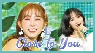 [HOT] Lovelyz  - Close To You , 러블리즈 - Close To You  Show Music core 20190622